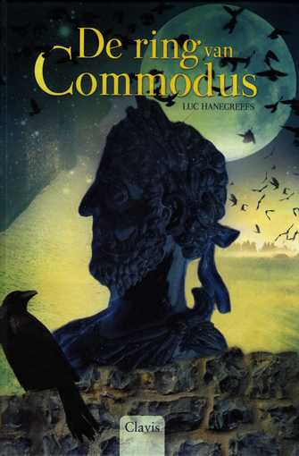 Coverafbeelding van: De ring van Commodus