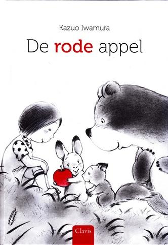 Coverafbeelding van: De rode appel