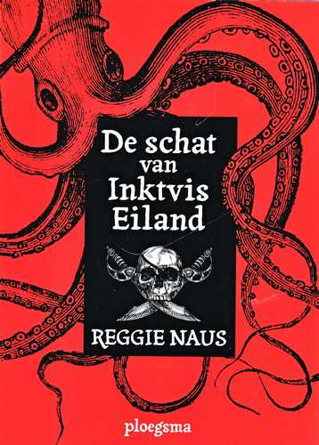 Coverafbeelding van: De schat van Inktvis Eiland