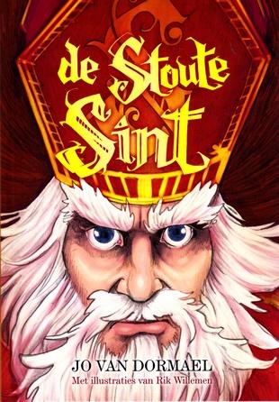 Coverafbeelding van: De stoute Sint