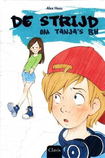 Coverafbeelding van: De strijd om Tanja's BH