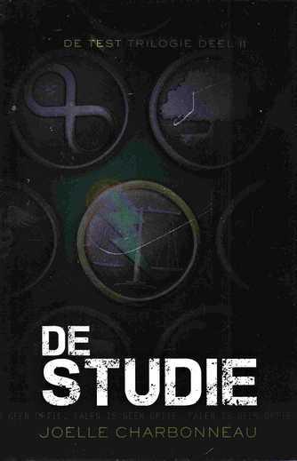 Coverafbeelding van: De Studie – De Test, deel 2