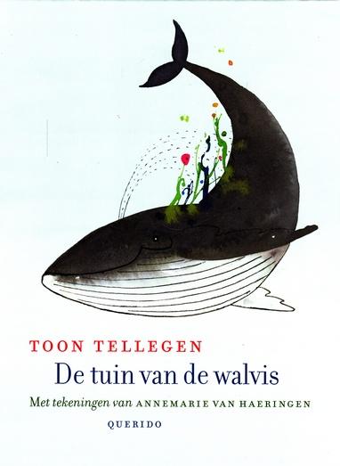 Coverafbeelding van: De tuin van de walvis