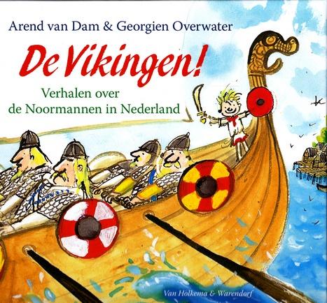 Coverafbeelding van: De Vikingen!