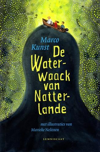 Coverafbeelding van: De Waterwaack van Natterlande