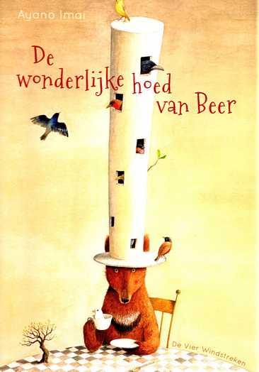 Coverafbeelding van: De wonderlijke hoed van Beer