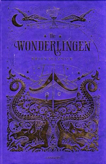 Coverafbeelding van: De wonderlingen