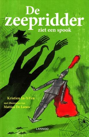 Coverafbeelding van: De zeepridder ziet een spook