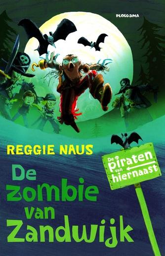 Coverafbeelding van: De zombie van Zandwijk