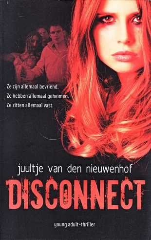 Coverafbeelding van: Disconnect