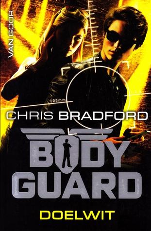 Coverafbeelding van: Doelwit – Bodyguard, deel 4