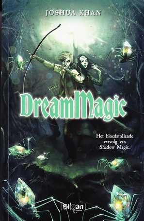 Coverafbeelding van: Dream Magic