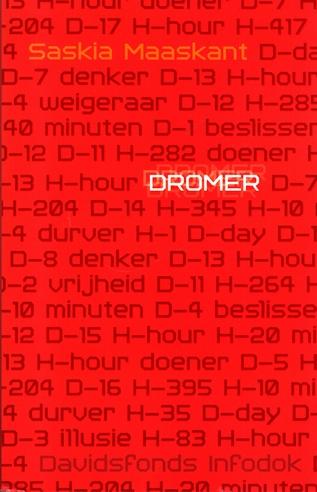Coverafbeelding van: Dromer
