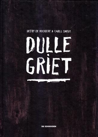 Coverafbeelding van: Dulle Griet