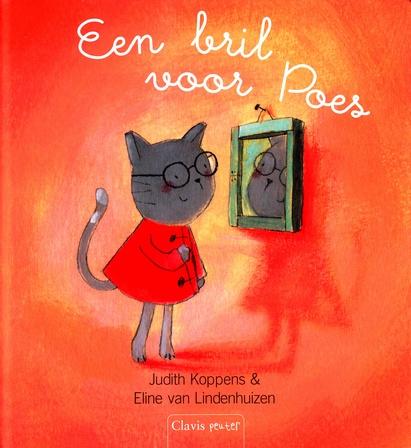 Coverafbeelding van: Een bril voor Poes