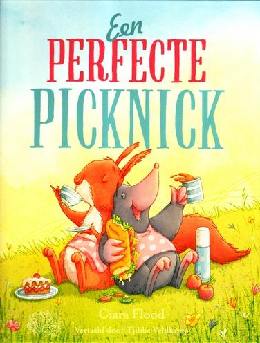 Coverafbeelding van: Een perfecte picknick