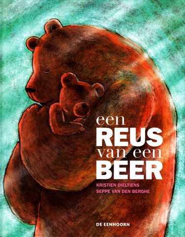 Coverafbeelding van: Een reus van een beer