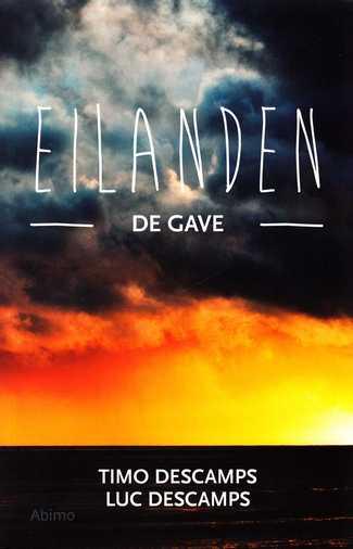 Coverafbeelding van: De Gave – Eilanden, deel 2