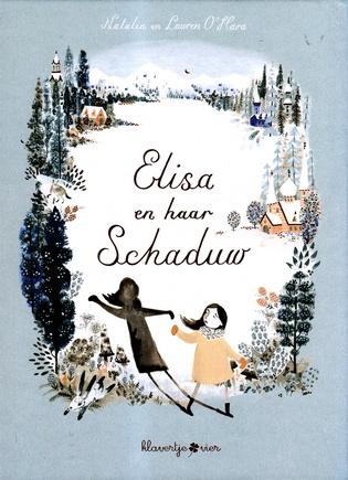 Coverafbeelding van: Elisa en haar Schaduw