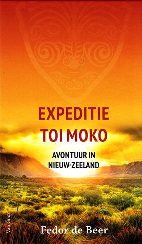 Coverafbeelding van: Expeditie Toi Moko