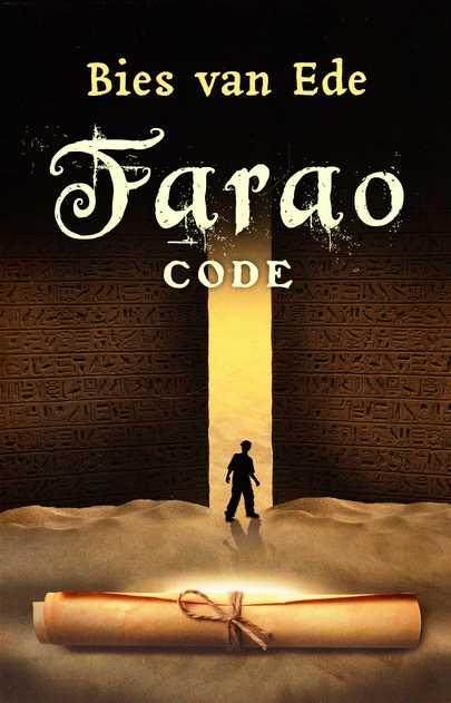 Coverafbeelding van: Farao Code