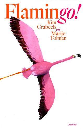 Coverafbeelding van: Flamingo!