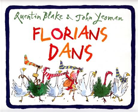 Coverafbeelding van: Florians dans