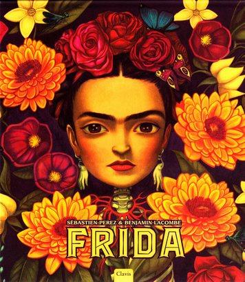 Coverafbeelding van: Frida