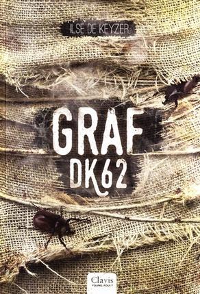 Coverafbeelding van: Graf DK62