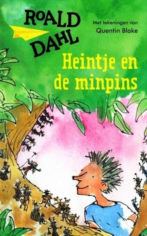 Coverafbeelding van: Heintje en de minpins