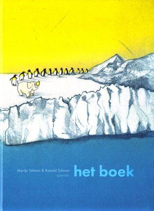 Coverafbeelding van: Het boek