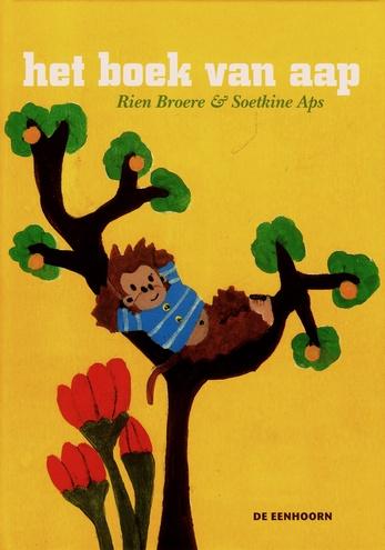 Coverafbeelding van: het boek van aap