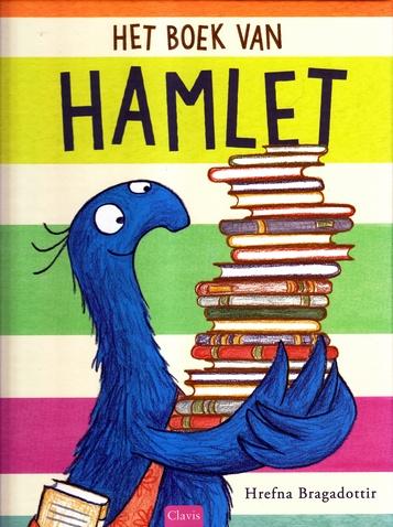 Coverafbeelding van: Het boek van Hamlet