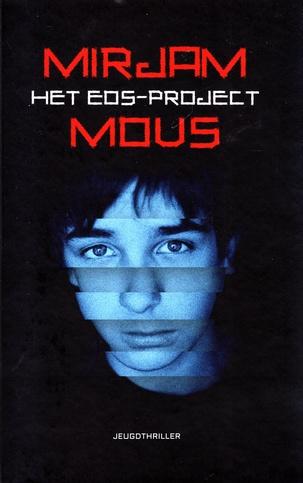 Coverafbeelding van: Het Eos-project