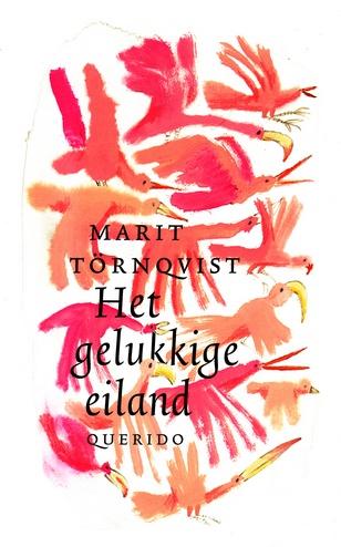 Coverafbeelding van: Het gelukkige eiland