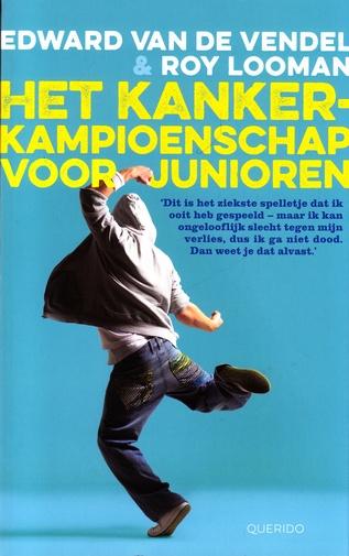 Coverafbeelding van: Het kankerkampioenschap voor junioren