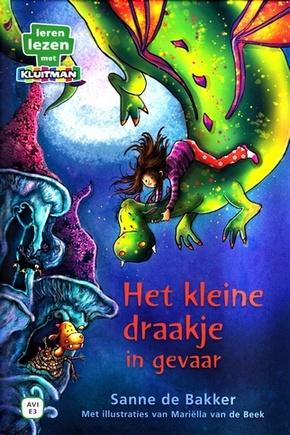 Coverafbeelding van: Het kleine draakje in gevaar