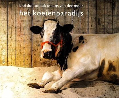 Coverafbeelding van: Het koeienparadijs