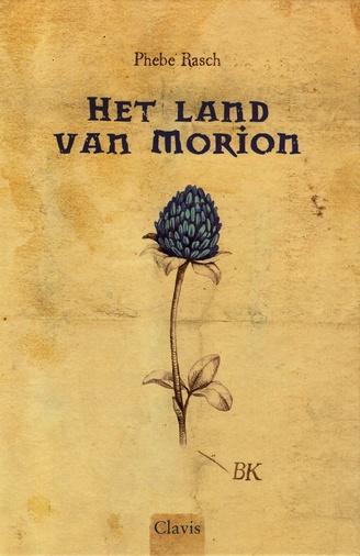Coverafbeelding van: Het land van Morion