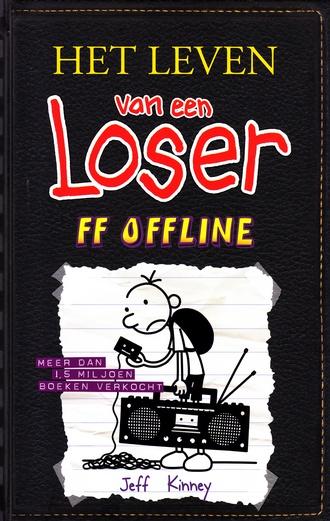 Coverafbeelding van: ff offline – Het leven van een loser, deel 10