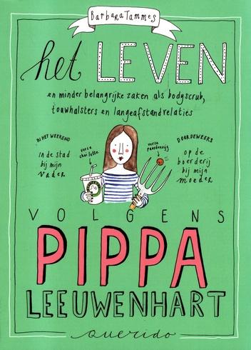 Coverafbeelding van: Het leven volgens Pippa Leeuwenhart