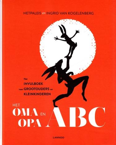 Coverafbeelding van: Het Oma en Opa ABC