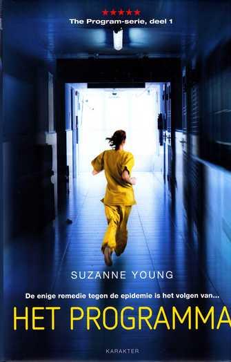 Coverafbeelding van: Het programma – The Program-serie, deel 1