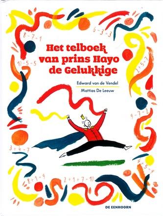 Coverafbeelding van: Het telboek van prins Hayo de Gelukkige