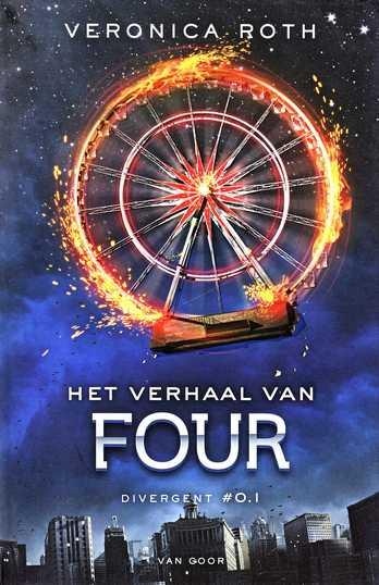 Coverafbeelding van: Het verhaal van Four