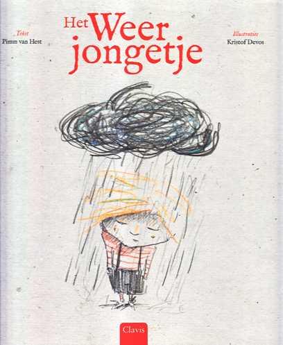Coverafbeelding van: Het weerjongetje