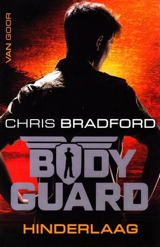 Coverafbeelding van: Hinderlaag – Bodyguard, deel 3