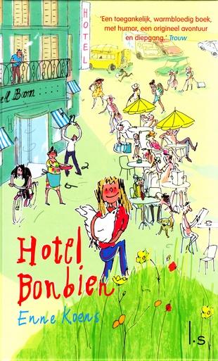 Coverafbeelding van: Hotel Bonbien