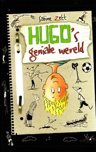 Coverafbeelding van: Hugo's geniale wereld