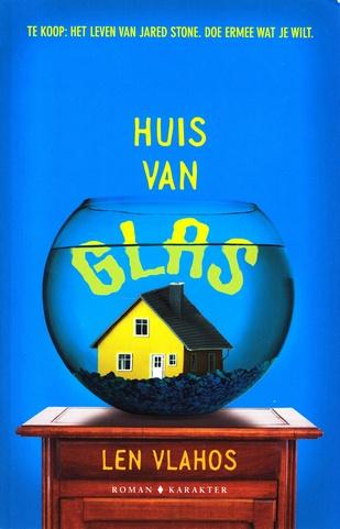 Coverafbeelding van: Huis van glas